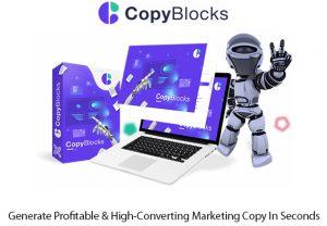 CopyBlocks Software Instant Download Pro License By Ifiok Nkem