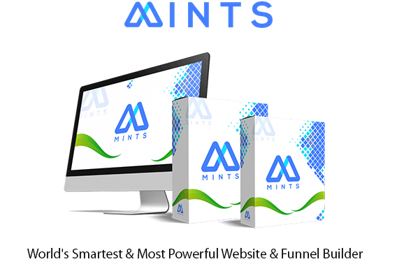 Mints Funnel Builder Software Instant Download By Daniel Adetunji