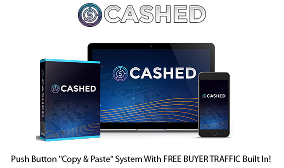 Cashed Software Instant Download Pro License By Glynn Kosky