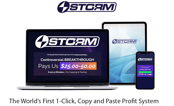 Storm Software Instant Download Pro License By Venkata Ramana